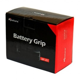 Grip Aputure BP E7