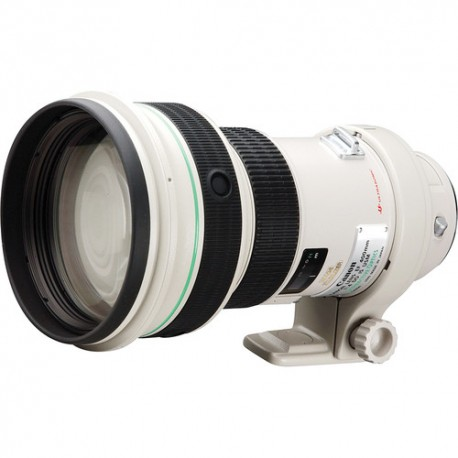 Lente Canon EF 400mm f 4L DO IS USM