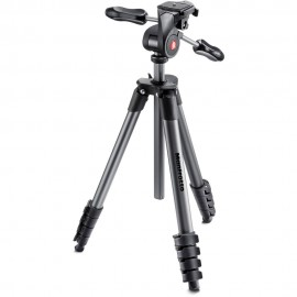 Tripé Manfrotto Compact Advanced