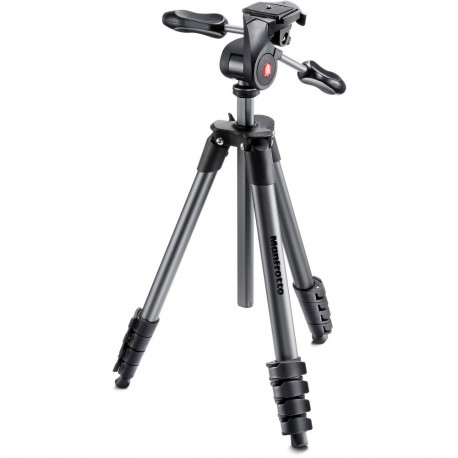 Kit Manfrotto Compact Advanced