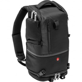 Manfrotto Advanced Tri Backpack S (Small) frontal