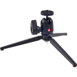 Manfrotto 209+492LONG-frontal