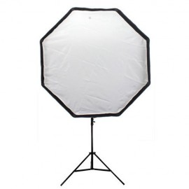 Kit Easy Octagonal 70cm-frontal