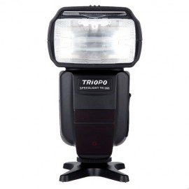 Flash Triopo TR-988 Speedlight-principal