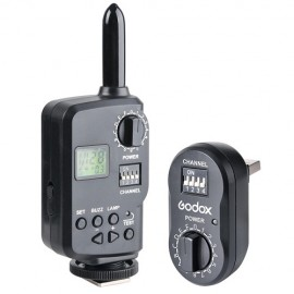 Rádio Flash Godox FT-16-principal