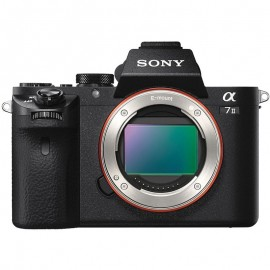 Sony Alpha a7 Mark II (Corpo)