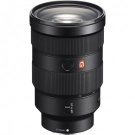Lente Sony FE 24 70mm f2.8 GM
