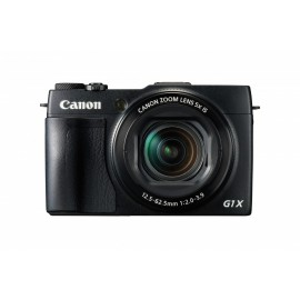 Canon G1X Mark II