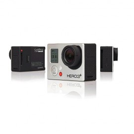 GoPro HERO3 Plus Silver Edition