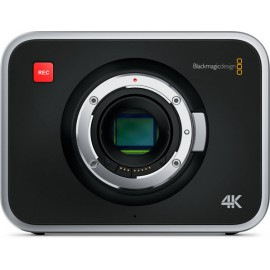 BlackMagic Design 4K