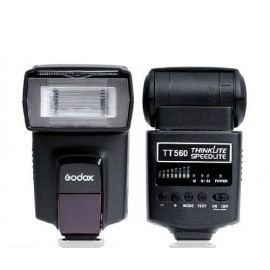 Flash Godox TT560 II
