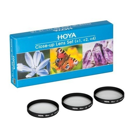 Kit Hoya Close-Up 52mm