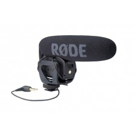 Microfone RODE Video Mic PRO