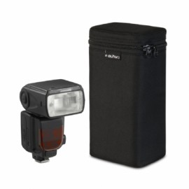 Luva Case Flash (Preto)