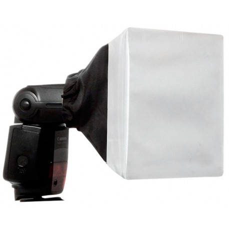 Softbox para Flash Speedlite