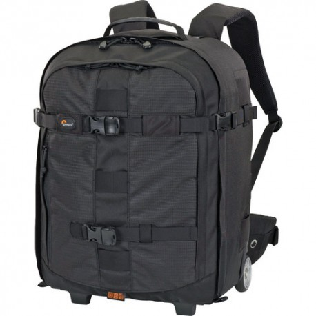 Lowepro Pro Runner x450 Rolling AW-frontal