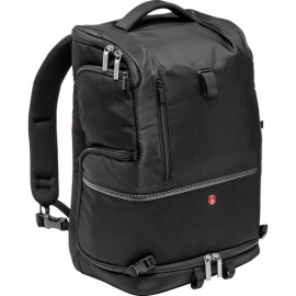 Mochila Manfrotto Advanced Tri Backpack L frontal