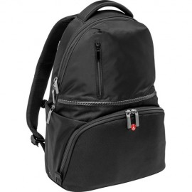 Mochila Manfrotto Advanced Active Backpack I frontal