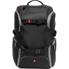 Manfrotto Advanced Travel Backpack frontal