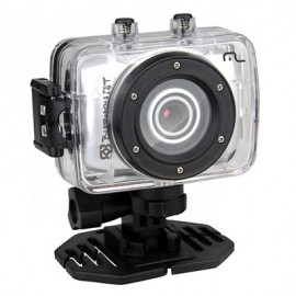 Sportcam HD Burnquist-estanque