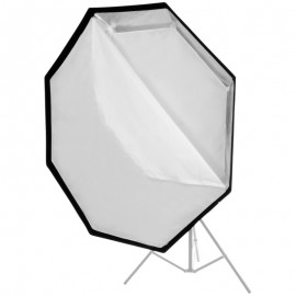 Softbox Octagonal Easy 120cm-principal
