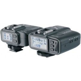 Radio Flash TTL Godox X1-principal
