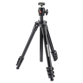 Tripé Manfrotto Compact Light-principal
