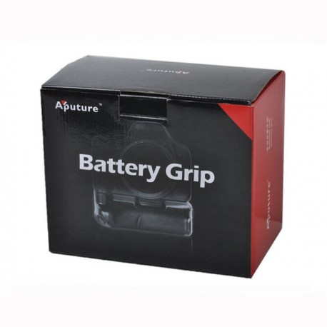 Grip Aputure BP D11 (Nikon D7000)