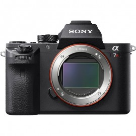 Sony Alpha a7R Mark II (Corpo)