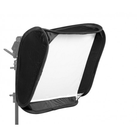 Softbox 50x50cm Easy (Speedlite)