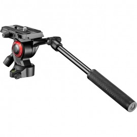 Cabeça Manfrotto Befree Live Video