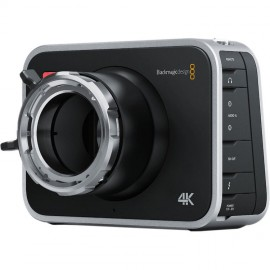 Blackmagic Design Production Camera 4K