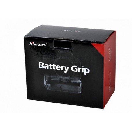Grip Aputure BP E10 (Canon)